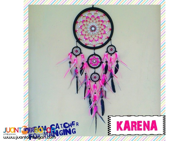 HOME DECOR DREAM CATCHERS FOR HANGING
