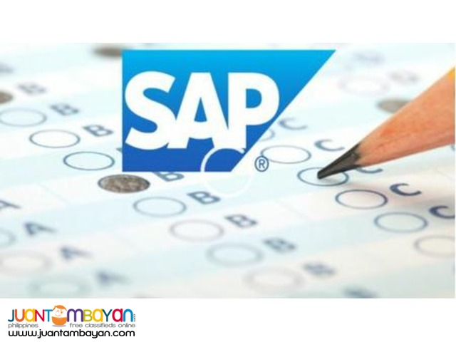 How to take the SAP Associate Project Manager exam