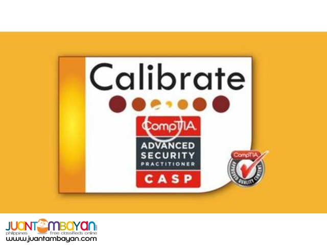 CompTIA Advanced Security Practitioner: CAS-002