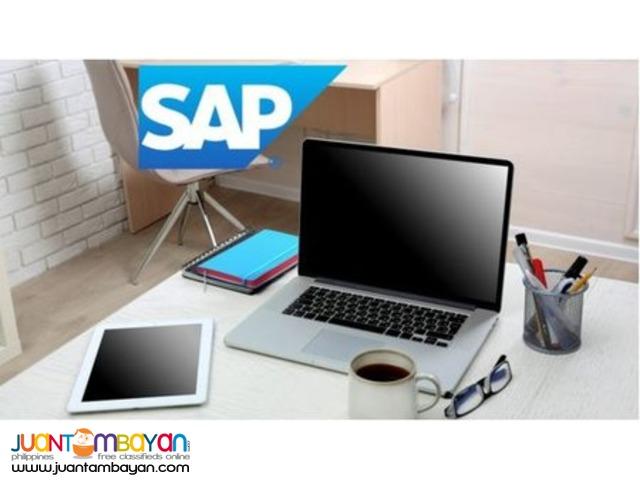 SAP BW 7.4 ZERO TO HERO
