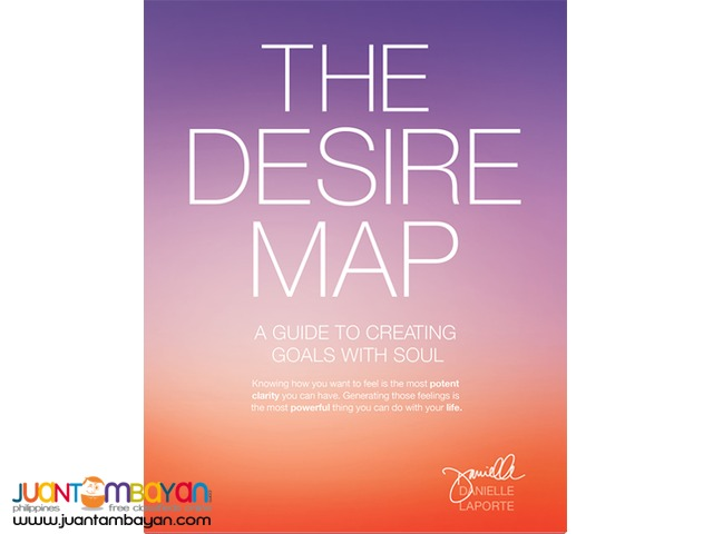 The Desire Map Full Course