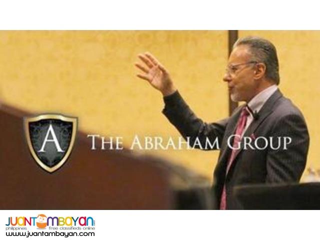Jay Abraham Super Seminar