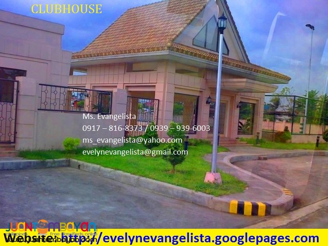 Lot for sale in Technopark 2000 Taytay Rizal