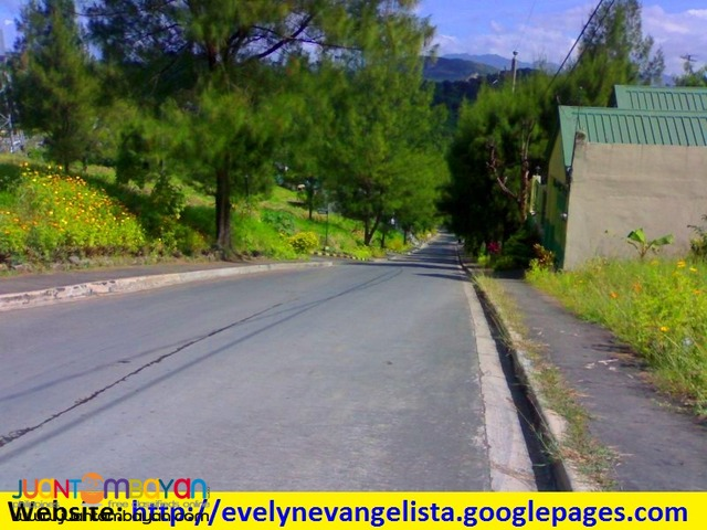 Lot for sale in Summer Hills Executive Village phase 4A & 4B