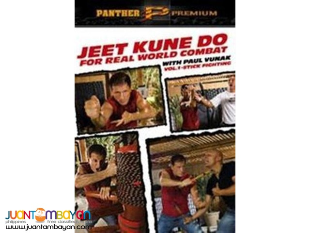 Jeet Kune Do Series