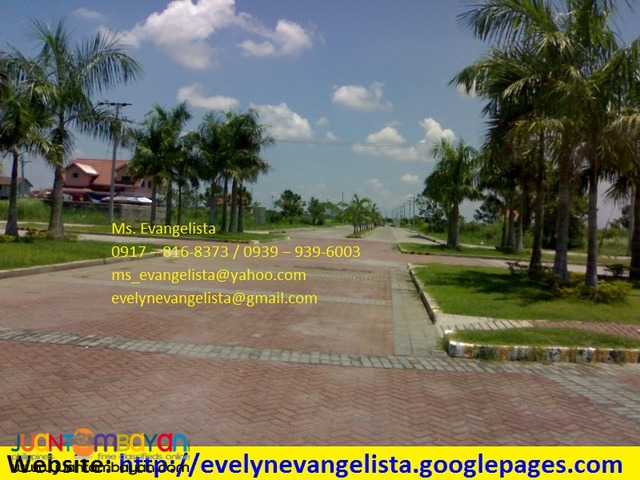 Lot for sale in The Villages at LAKEWOOD CITY