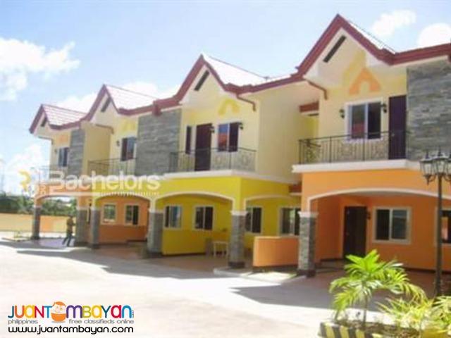 La Gracietta Homes Talamban, Cebu City