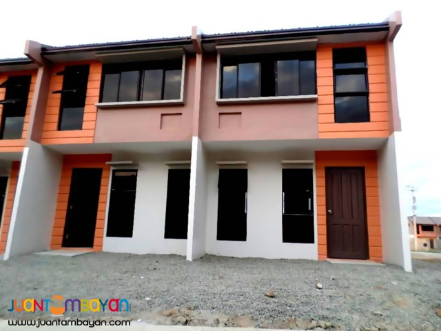 Rent To Own House and lot Lipat Agad sa Pampanga