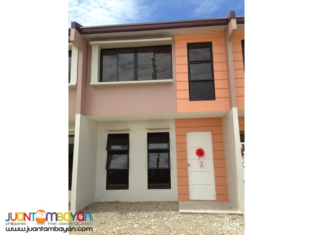 House and Lot Rent To Own Lipat Agad sa Pampanga