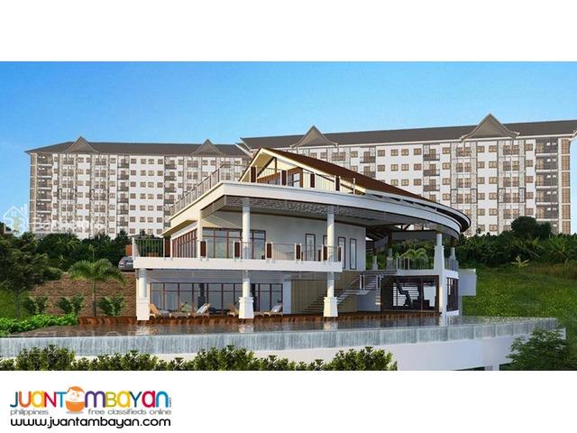 Antara Residential Condominium 2 Bedroom Unit Talisay City, Cebu