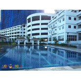 Condo in North edsa Zinnia Tower