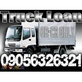 Truck lending Fast approval truck loan