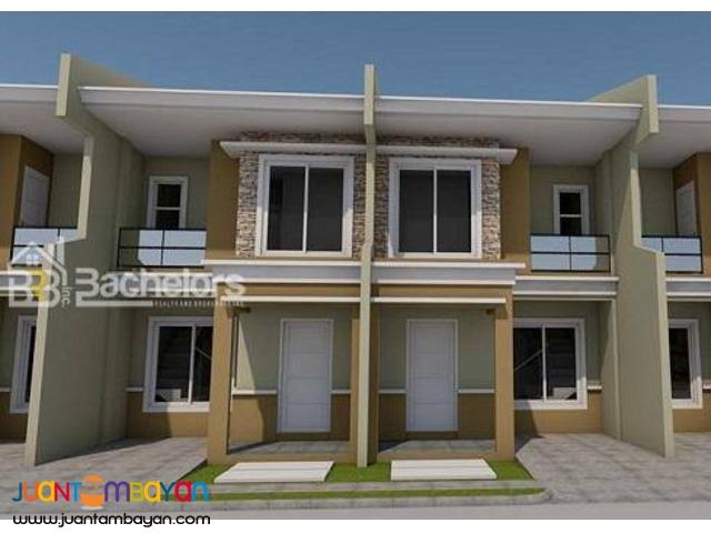 ALBERLYN WEST BOX HILL RESIDENCES - Talisay City, Cebu