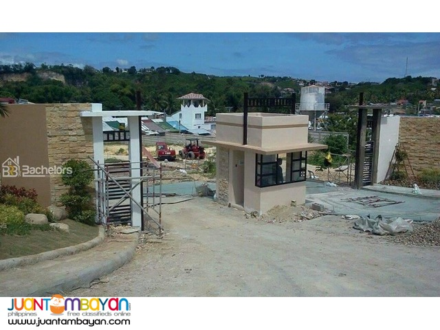 Fontana Heights Residences Single Detached Cubacub, Mandaue City