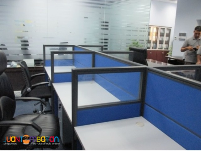 Office Partition/Office Furnitures