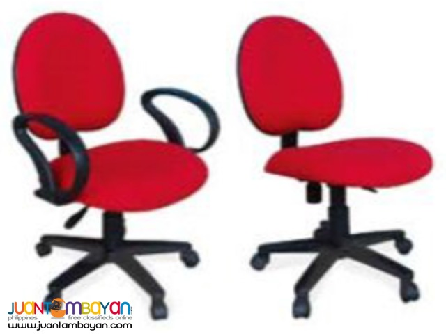 Office Partition/Clerical Chairs