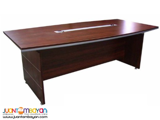 Office Partition/Conference Table