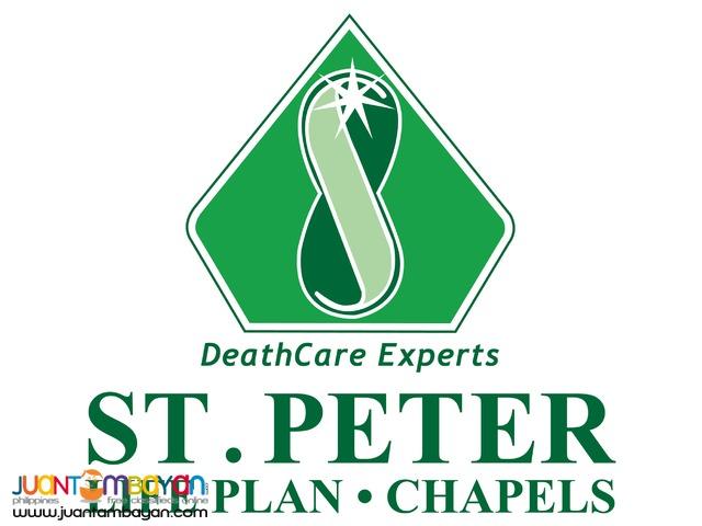 St. Peter Memorial Plan