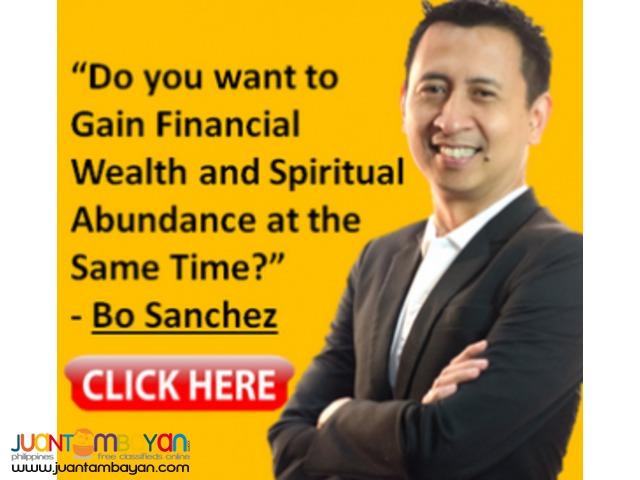 Truly Rich Club - Financial Growth Opportunity