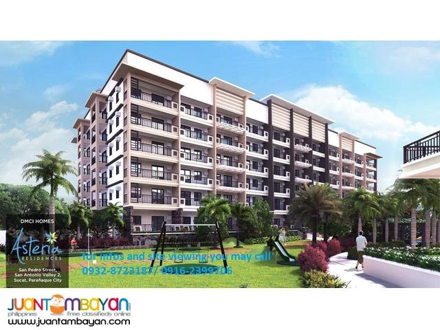 Paranaque mid ise condominium