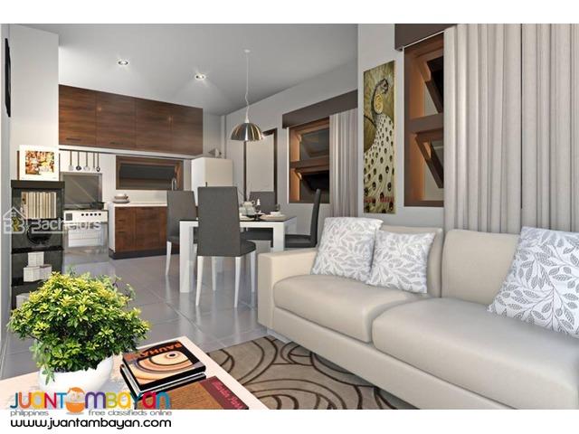 The Crescent Ville Glenworth Model- Minglanilla, Cebu