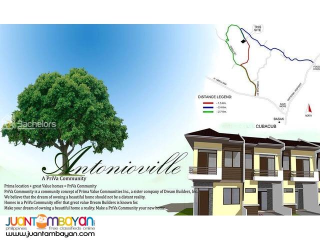 ANTONIOVILLE Cubacub Mandaue City