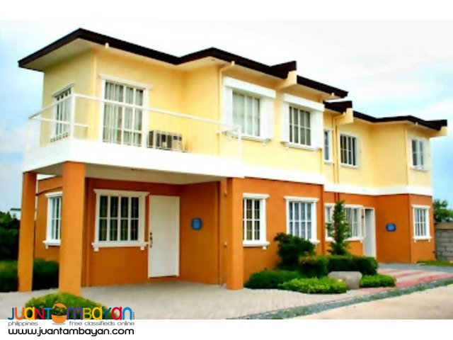 Catherine TownHouse Gen Trias Cavite 3BR 1T&B