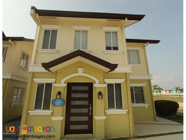 Sophie  House and Lot Imus Gen Trias Cavite 3BR 2T&B