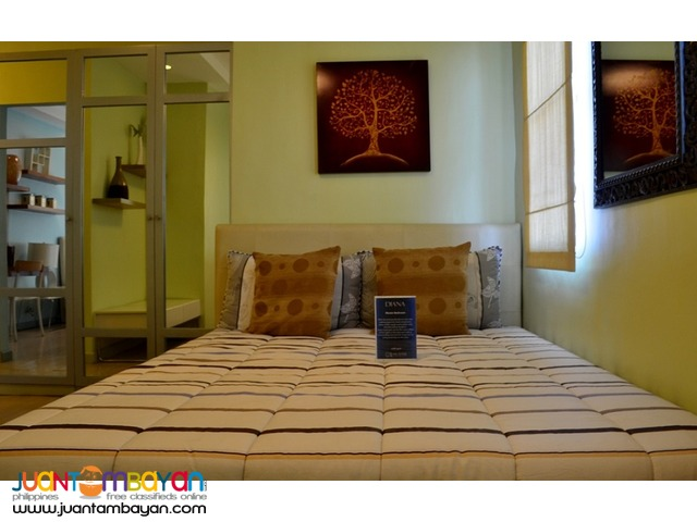 Diana TownHouse Imus Gen Trias Cavite 3BR 2T&B