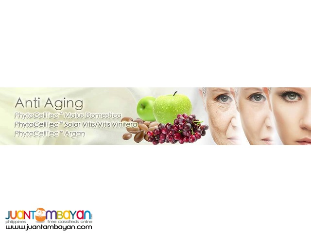 look younger and healthy body