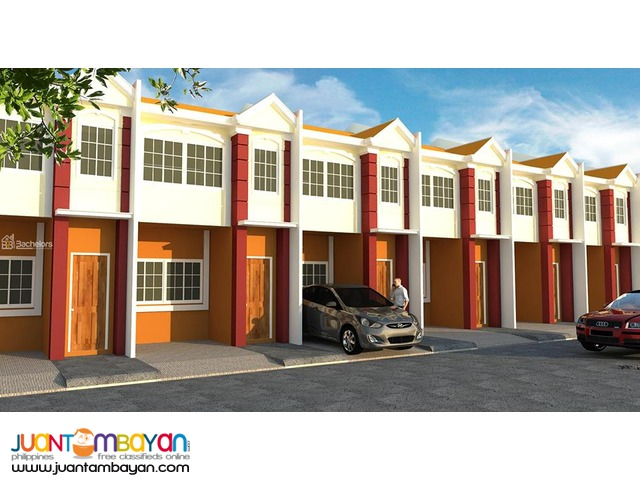 Liloan Cebu Villa Azalea Subdivision