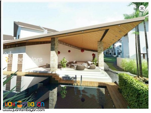 2-storey single detached house for sale as low as P38,065k mo amort