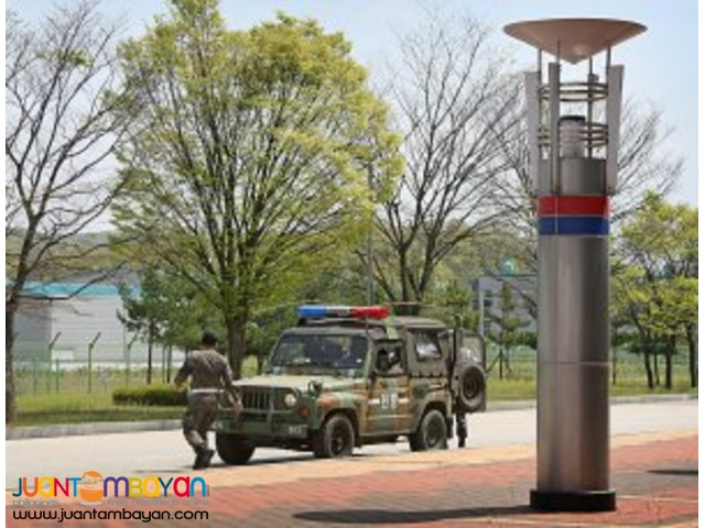 DMZ tour, past and present, Korea tour package