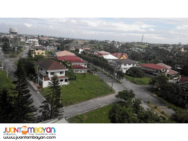 322 sqm Lot for Sale in Tagaytay Southridge Estate Tagaytay City