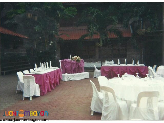 Marizette's Catering services
