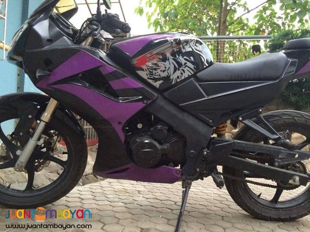 MOTORSTAR 2013 FOR SALE