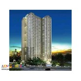 Sta mesa condominium in Illumina Residences