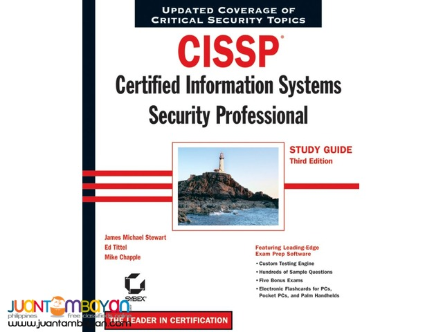 Information Technology (I.T.) Security eBooks