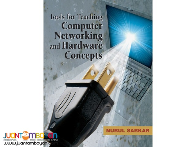 PC Hardware, Repair, System Software, Upgrade & Networking eBooks