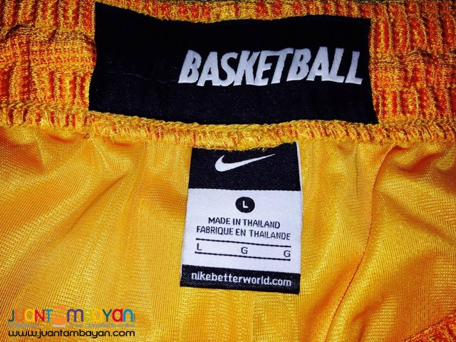Orig. NIKE - Mens Basketball Shorts from US (REPRICED)