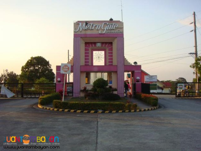 Lot for Sale in Dasmariñas Cavite