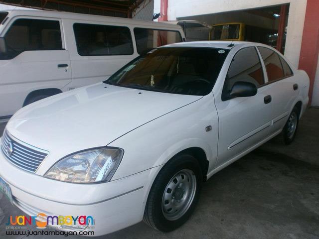 Rent a Car Nissan Sentra