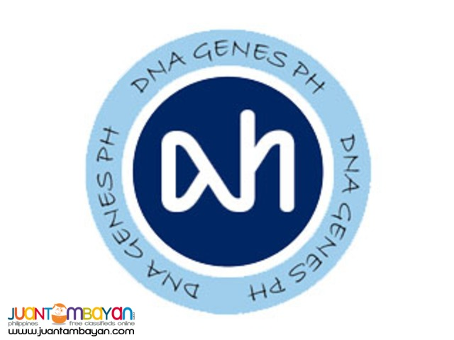 Legal DNA Test | The Most Affordable and Accurate!