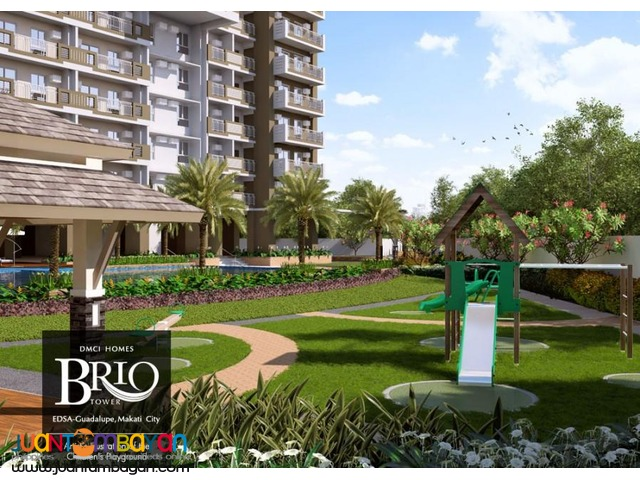 Pre-selling condo units in Makati City