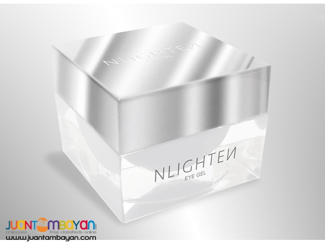 Nlighten Eye Gel