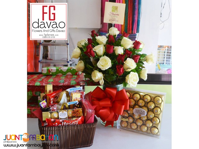 Send Flowers and Gifts on Mother's Day
