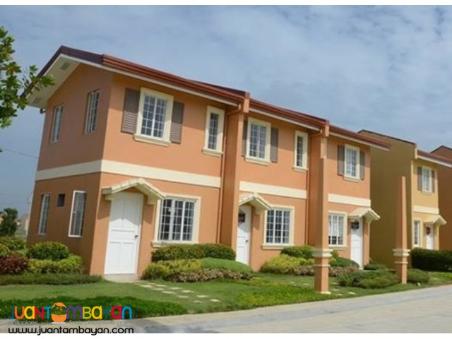 Pre-selling Townhouse in San Jose Del Monte Bulacan near Starmall