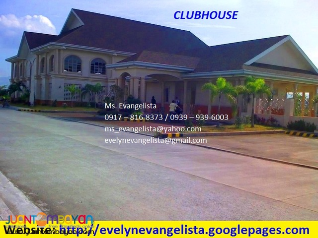 Res. Lot in Woodridge Heights Concepcion Marikina