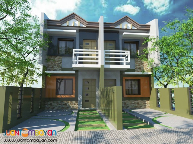 affordable townhouse in antipolo city