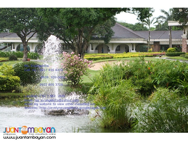 Lot in Summit Point Golf & Residential Estate